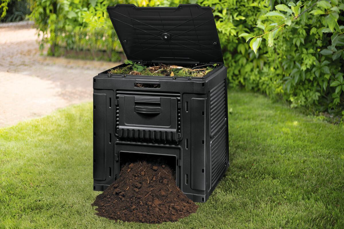 Nano Eco Composter 320l