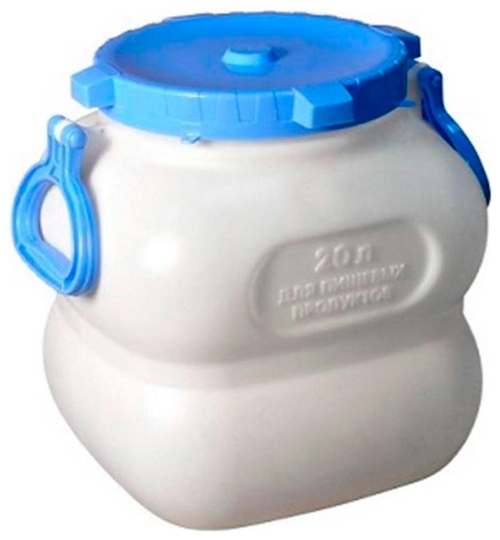 Фляга для воды 20 литров с ручками